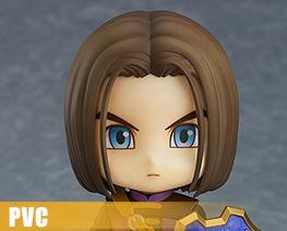 PV10393  Nendoroid Main Character (PVC)