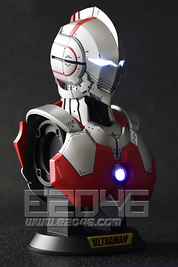 Ultraman Bust Up Figure (PVC)