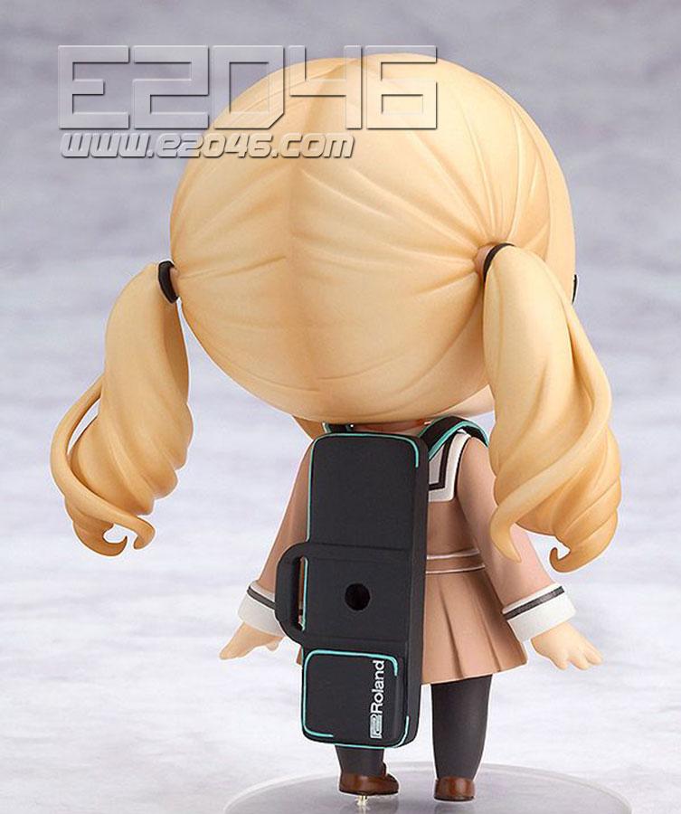 Nendoroid Arisa Ichigaya (PVC)