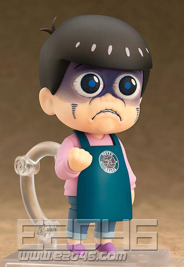 Nendoroid Matsuno Todomatsu (PVC)