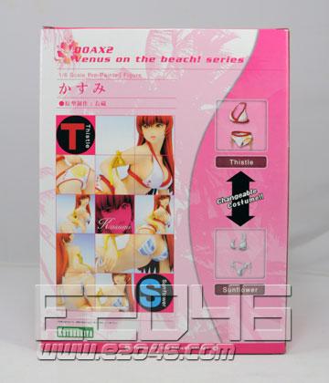 Kasumi Bikini (PVC)