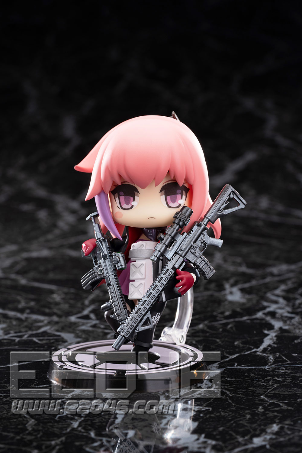 Disobedience Team ST AR-15 Version (PVC)