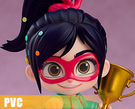 PV11366  Nendoroid Vanellope DX Version (PVC)