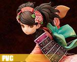 PV6305 1/8 MoMo Hime (PVC)