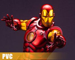 PV12533 1/6 Marvel Avengers Iron Man (PVC)