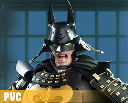 PV9184 1/6 Batman Ninja War Version (PVC)