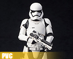 PV5872 1/10 First Order Storm Trooper Single Pack (PVC)