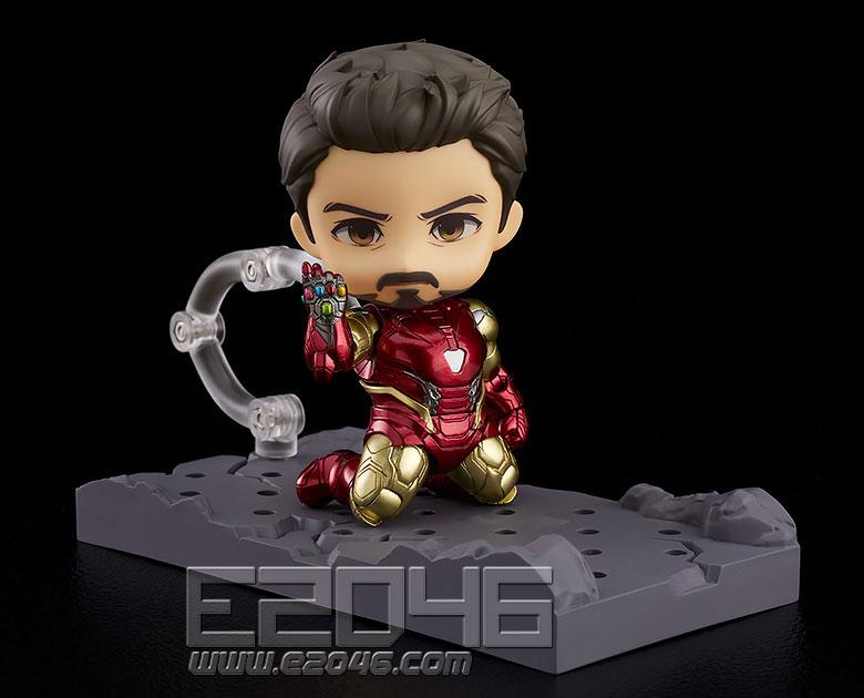 Nendoroid Iron Man Mark 85 Endgame Version. DX (PVC)