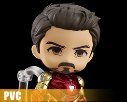 PV11007  Nendoroid Iron Man Mark 85 Endgame Version. DX (PVC)