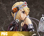PV6679 1/7 Shirasaka Koume Halloween Nightmare Version (PVC)