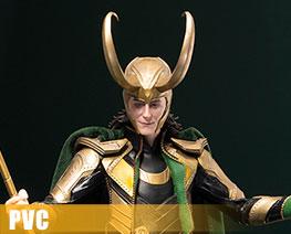 PV12412 1/6 Loki (PVC)