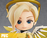 PV7247 SD Nendoroid Mercy Classic Skin Edition (PVC)