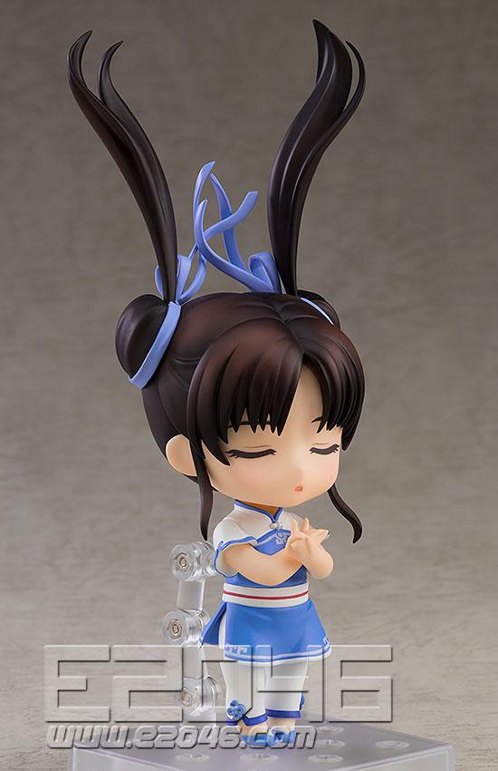 Nendoroid Zhao Ling Er DX Version (PVC)