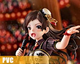 PV10852 1/8 Kitazawa Shiho Chocoliere Rose Version (PVC)