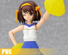 PV0736  Suzumiya Haruhi Cheerleader (PVC)