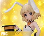 PV6336 1/7 Syaro Bunny Version (PVC)
