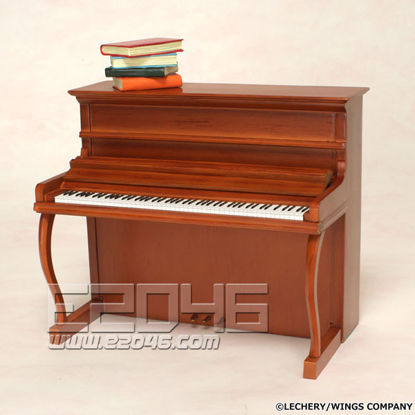 阿玛迪斯与古典钢琴 (PVC)