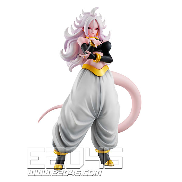 Android 21 Henshin Version (PVC)