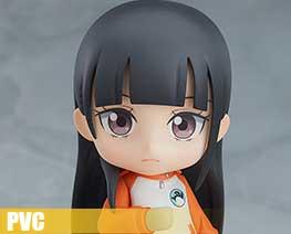 PV8274  Nendoroid 小淵沢报濑 (PVC)