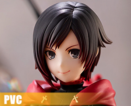 PV11043  Ruby Rose (PVC)