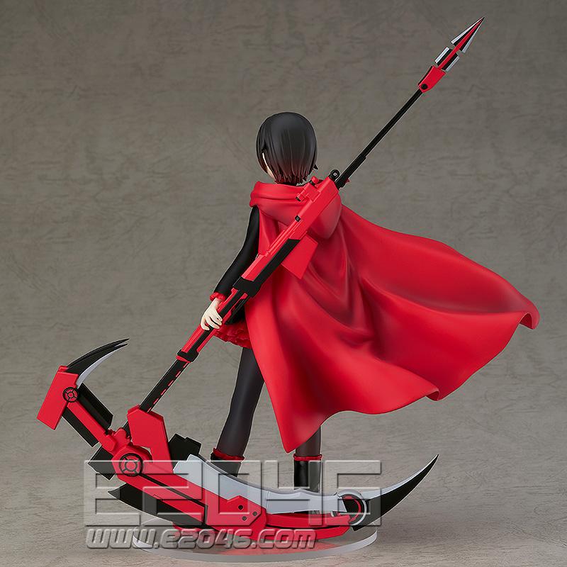 Ruby Rose (PVC)