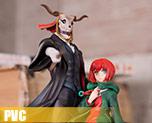 PV6190  Elias Ainsworth & Hatori Chise Set Special Edition Set (PVC)