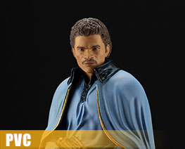 PV10905 1/10 Lando Calrissian The Empire Strikes Back Version (PVC)