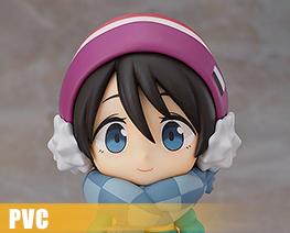 PV10761  Nendoroid 齊藤惠那 (PVC)