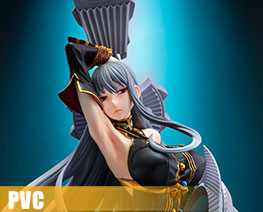 PV7884 1/7 Selvaria Bles Battle Mode (PVC)