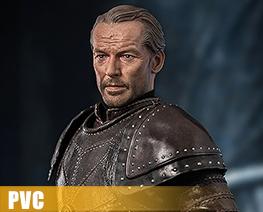 PV12536 1/6 Ser Jorah Mormont (PVC)