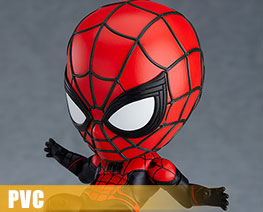 PV10219  Nendoroid Nendoroid Spider-Man Far From Home DX Version (PVC)