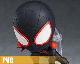 PV9405  Nendoroid 迈尔斯莫拉雷斯蜘蛛世界 (PVC)