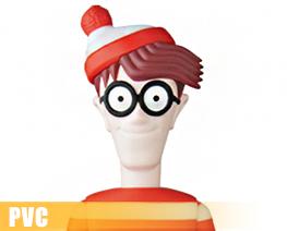PV10097  Wally (PVC)