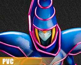 PV11108 1/7 Dark Magician (PVC)