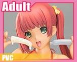PV5516 1/7 Manatsu chan (PVC)