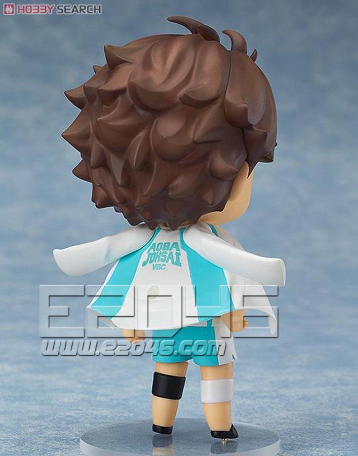 Nendoroid Oikawa Toru (PVC)