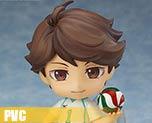 PV5722 SD Nendoroid Oikawa Toru (PVC)