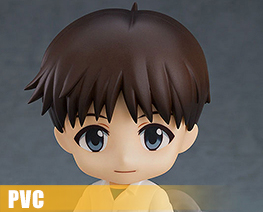 PV10040  Nendoroid Ikari Shinji (PVC)