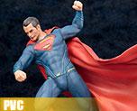 PV6016 1/10 Superman DAWN OF JUSTICE (PVC)