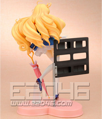 Race Queen Alice (PVC)