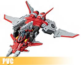 PV10157  DA-52 Verse Riser Vol. 1 (PVC)