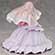 Luise Wedding Dress Version (PVC)