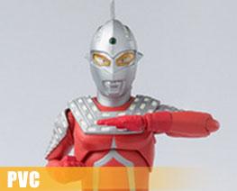 PV10331  Ultra Seven (PVC)