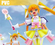 PV0125  Ramen Angel Pretty Menma (PVC)