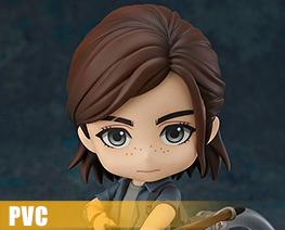 PV10808  Nendoroid 艾莉 (PVC)