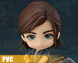 PV10808  Nendoroid Ellie (PVC)