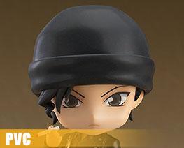 PV7398 SD Nendoroid Shuichi Akai (PVC)