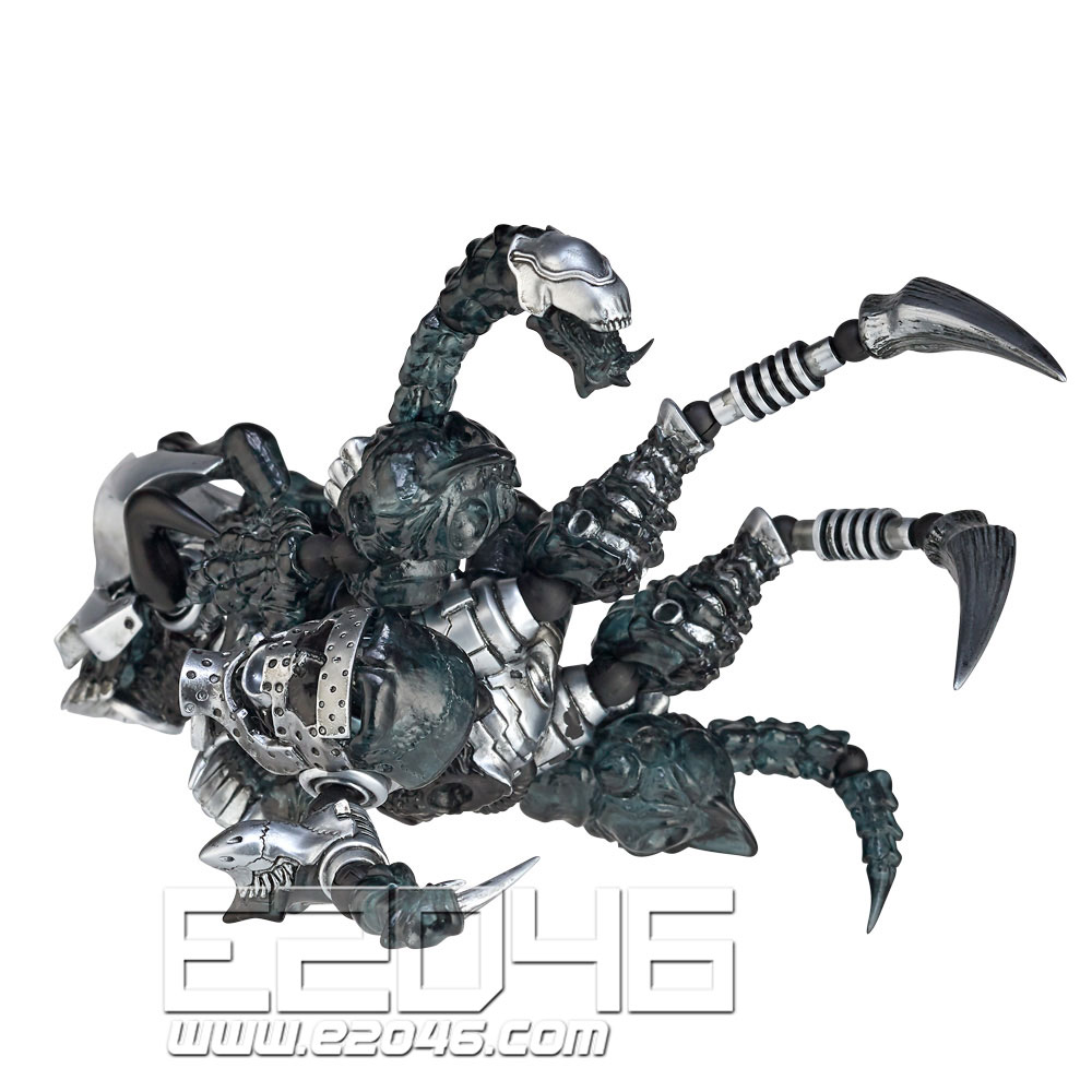 Skull Spartan (PVC)