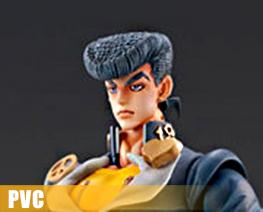 PV9741  Higashikata Josuke (PVC)
