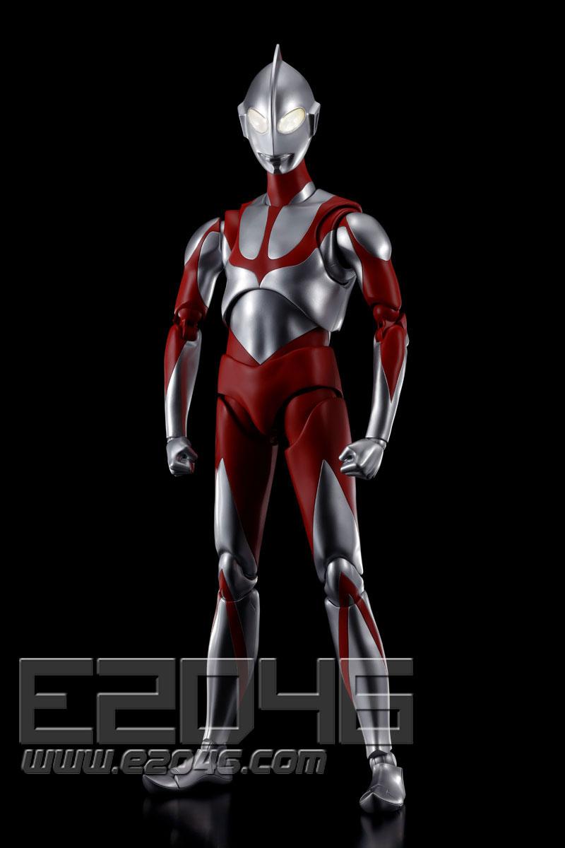 Shin Ultraman (PVC)